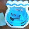 干菓子と金魚鉢、そして母のことと兄のこと