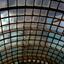 「ツインミラージュブルー」デュオこうべ 神戸駅南側 地下通路広場より