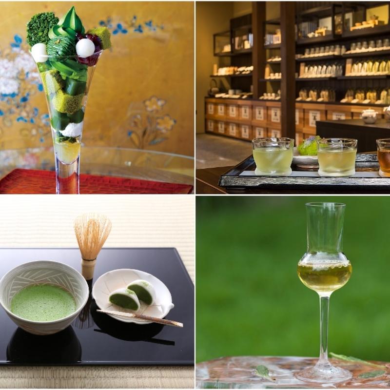 秋の京都で宇治茶ざんまい!スタンプラリーも開催中の宇治茶カフェめぐり