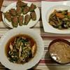 2016/09/23の夕食