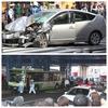 池袋と神戸で起きた二つの交通事故。『歩行者にとっての青信号は安全』ではなくなった。