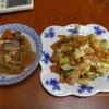 幸運な病のレシピ( 762 )昼:血糖値の上がらないヤキソバ(の作り方、食べ方)