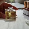 ラ コゼット パフュメ 第26回 『魅惑のジャスミン、その香りの秘密&ジャスミンの香水の調香体験』jasmine