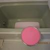 大掃除は続く・・浴室