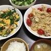 クラシルのレシピ 簡単!ツナ入りニラ玉の晩ご飯