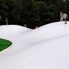【函館市】道南 四季の杜公園|体いっぱい遊べる複合公園