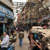 エネルギーに溢れる国!インド一人旅 その3 オールドデリーのものすごいカオス感