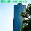全国都市緑化よこはまフェアとは?横浜は緑いっぱいだった!