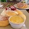 豊見城市・瀬長島の海を一望しながら食べる『幸せのパンケーキ』はまさに幸せだった!