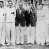 ベルリンオリンピックの国術代表団3(領隊、監督員、選考委員)