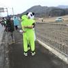 篠山ABCマラソンの応援に行ってまいりました!!
