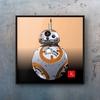 ついに公開。エクセル画でスターウォーズ9ができるまで~BB-8+ストームトルーパー篇