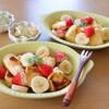 【おやつレシピ】おやつや朝食に!ふわふわフレンチトーストと、短時間で卵液を中まで浸透させる方法