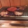 名古屋・栄にある「焼肉くまちゃん」で1人焼肉&花蜜ソフトクリーム