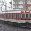 《近鉄》【写真館80】ほぼ更新工事が終わった名古屋線の2000系