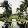 ゴルフ好きにおすすめのジョグジャカルタのホテル『ハイアットリージェンシー ジョグジャカルタ』の過ごし方! 世界遺産 『プランバナン寺院』も近いです。