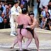 今宵、多くの大相撲愛好家の心、やるせない。