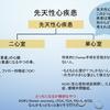 単心室(Fontan(フォンタン)循環)と二心室循環について〜先天性心疾患の症例の全体像〜 その1 基本12