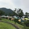赤礁崎オートキャンプ場は海水浴も釣りもできる!家族と仲間と別荘気分!