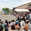 〈Event〉育成園まつりの様子をお伝えします(その1)