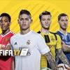 FIFA17詳細情報まとめ! プレミア、ブンデス、リーガ独占! Jリーグは!?