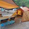 丹沢のボスコオートキャンプベースでキャンプしてきました!