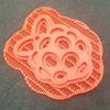 3Dプリンタで Raspberry Pi のオーナメントを作ってみた! with @3DGAN 様