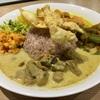 アーユルヴェーダで癒される、青山で本格的なスリランカ料理やさんタップロボーン