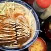 ソースカツドゥン(DC83)【外食】