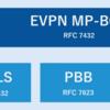 EVPN-VXLANのAll-Active Multihomingによる拠点間の接続を試しました