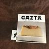 バスクチーズケーキ/GAZTA