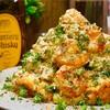 【レシピ】海老とアボカドのマヨマスタード和え