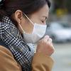 とにかく咳が止まらない!かぜ薬や咳止めが効かない長引く咳の原因にショック!