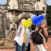 マレーシア初心者の観光【マラッカ】オランダ広場周辺・リバークルーズ・寺院3連続・MAMEE