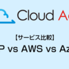 【AWS・Azureとの違いを知りたい方へ】クラウドエースさんのGCPセミナーに参加してきました #GCP