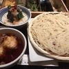 【ランチ訪問】有名な天丼と海鮮丼が味わえる 日本橋「稲庭うどんとめし 金子半之助 コレド室町店」