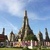 タイ旅行記2 ワット・アルン&ワット・ポー