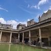 【イギリス観光】歴史情緒あふれる街、世界遺産バース(Bath)を歩く