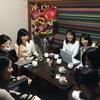 凛cafe vol.22はんなり理系女子会〜Spice from Rin〜 イベント開催まで後2週間!