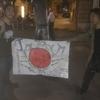 125㏄のバイクでヨーロッパ一週チャレンジ!! 【本編④】 18才バックパッカータイチと再会!! inクロアチア!!