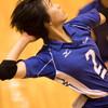 2017 皇后杯近畿ブロック予選 林琴奈選手
