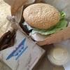 【ニュージーランド】NZでのハンバーガーチェーン店!クマラのチップスがあります♪♪