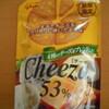 4種のチーズをブレンドした チーザ53%