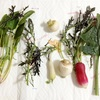「らでっしゅぼーや」の野菜スティックはシャキシャキ新鮮です