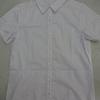 ニューヨーカー 通販のレディースコットンランダムストライプ半袖シャツ がセール中!
