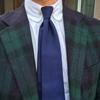 Solid Tie...