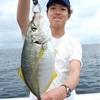 はじめまして、釣りブログを始めました。