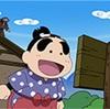 【アニメ】忍たま乱太郎 おいしいわらび餅の段【身内思いなタソガレドキ忍者】