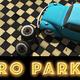 【Retro Parking】狭い道運転シム