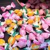 高野フルーツパーラーのチョコレート